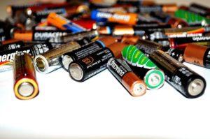 電池の液漏れの掃除方法は?