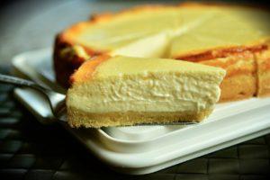 業務スーパーのチーズケーキを実食!