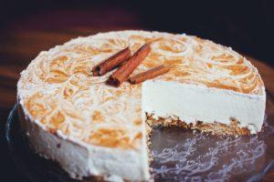 業務スーパーのチーズケーキの概要