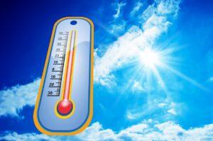 高温多湿とは何度を指す?JISの定義や基準は?